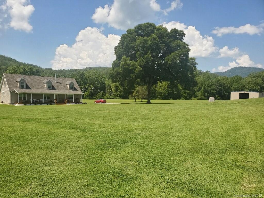 2009 Pine Cove Road Old Fort NC 28762