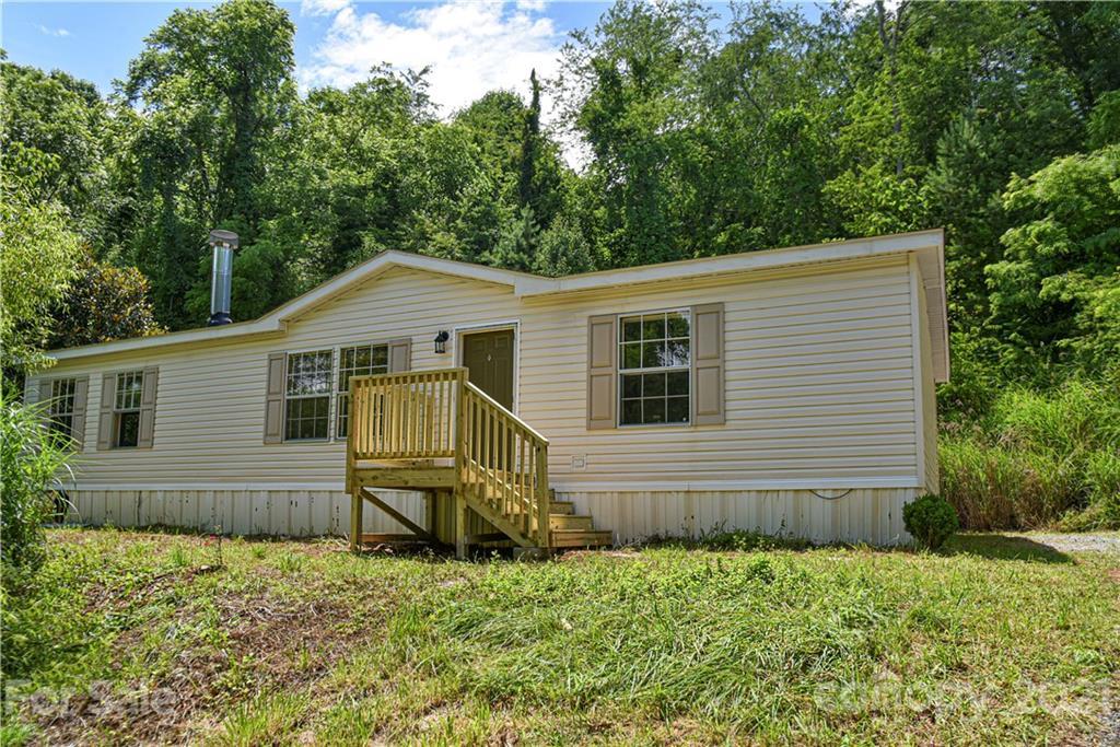 86 Lower Grassy Branch Road Asheville NC 28805