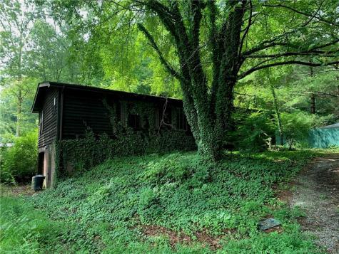 417 Mountain Road Hendersonville NC 28791