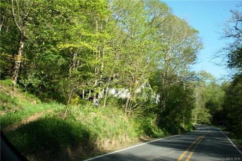 14541 Big Laurel Road Mars Hill NC 28754