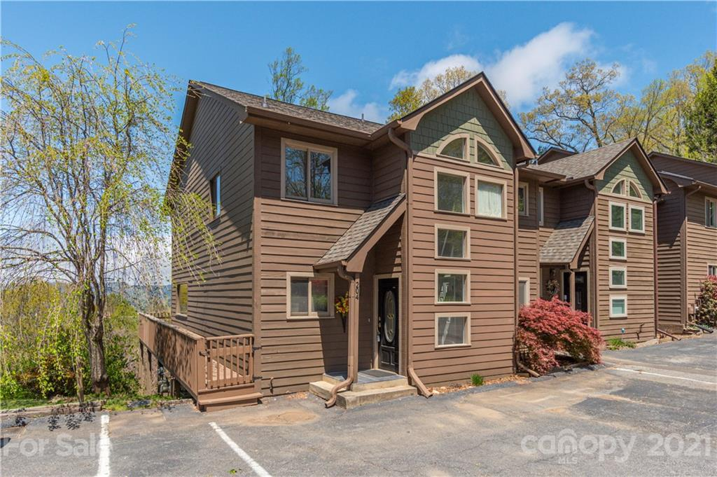 405 Windswept Drive Asheville NC 28801