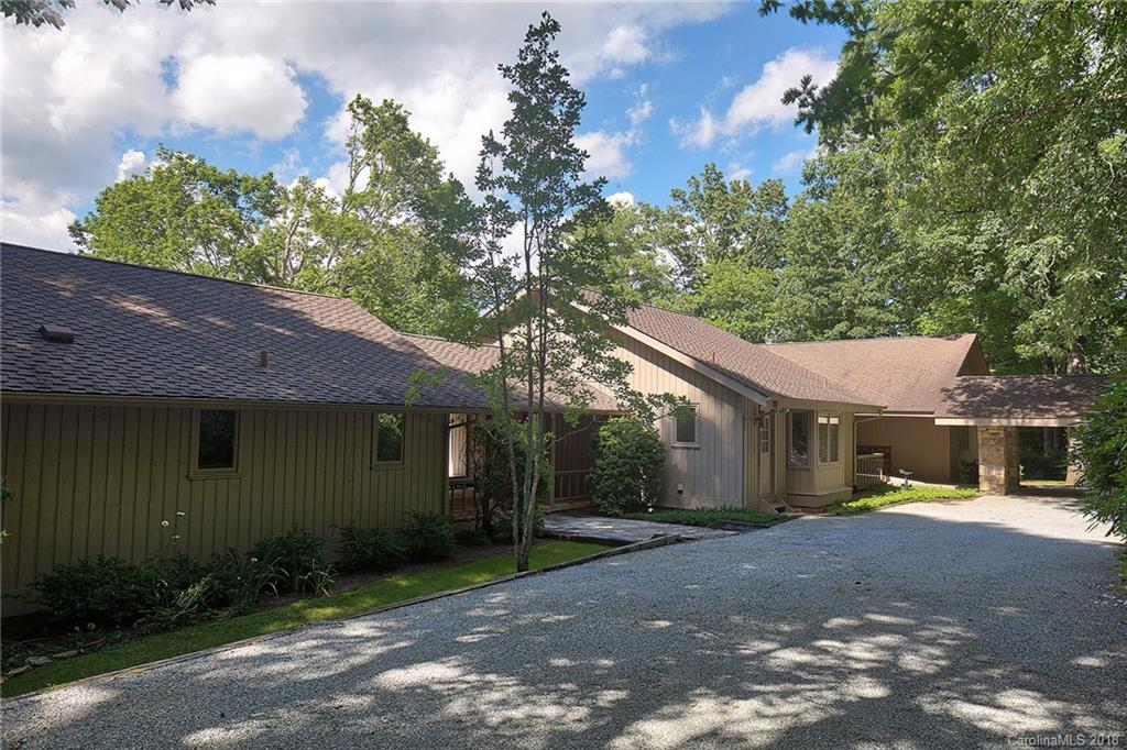 142 Indian Trace Lake Toxaway NC 28747