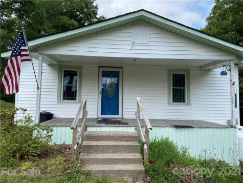 63 Louis Drive Spruce Pine NC 28777