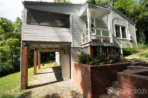 77 Rhododendron Drive Brevard NC 28712