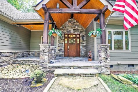 775 Middle Connestee Trail Brevard NC 28712