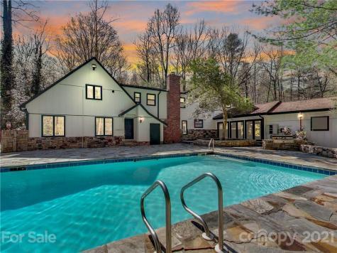 123 Estate Drive Hendersonville NC 28739
