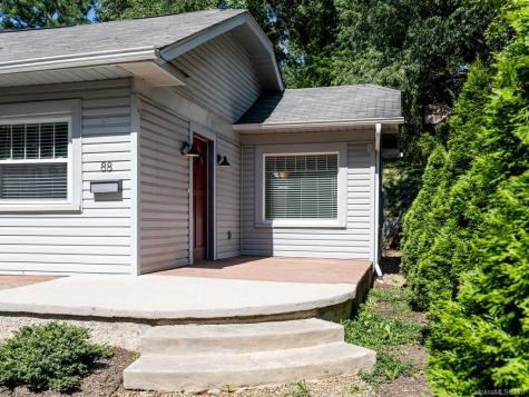88 Buchanan Avenue Asheville NC 28801