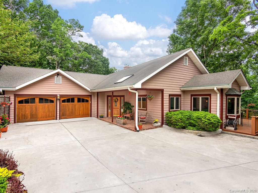 43 High Bluff Drive Weaverville NC 28787
