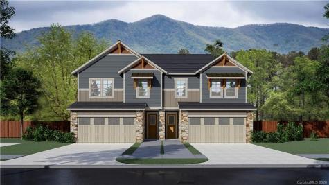 603 Sugar Magnolia Place Black Mountain NC 28711
