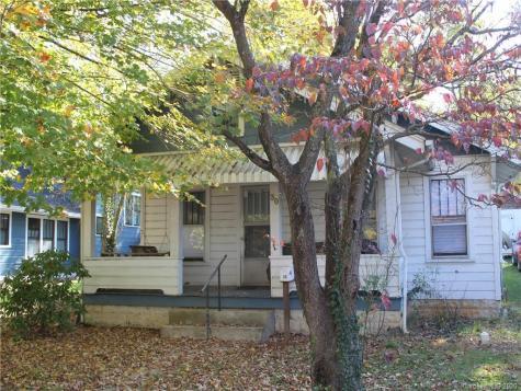 30 Vermont Avenue Asheville NC 28806