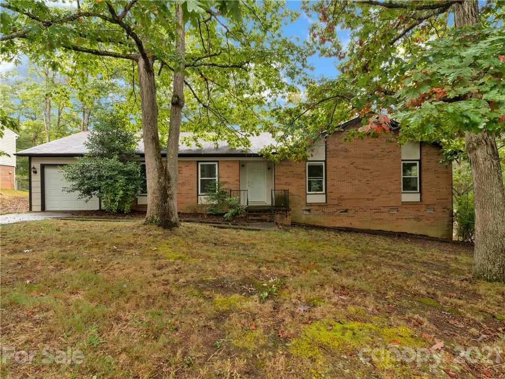 61 Knoll Ridge Drive Asheville NC 28804