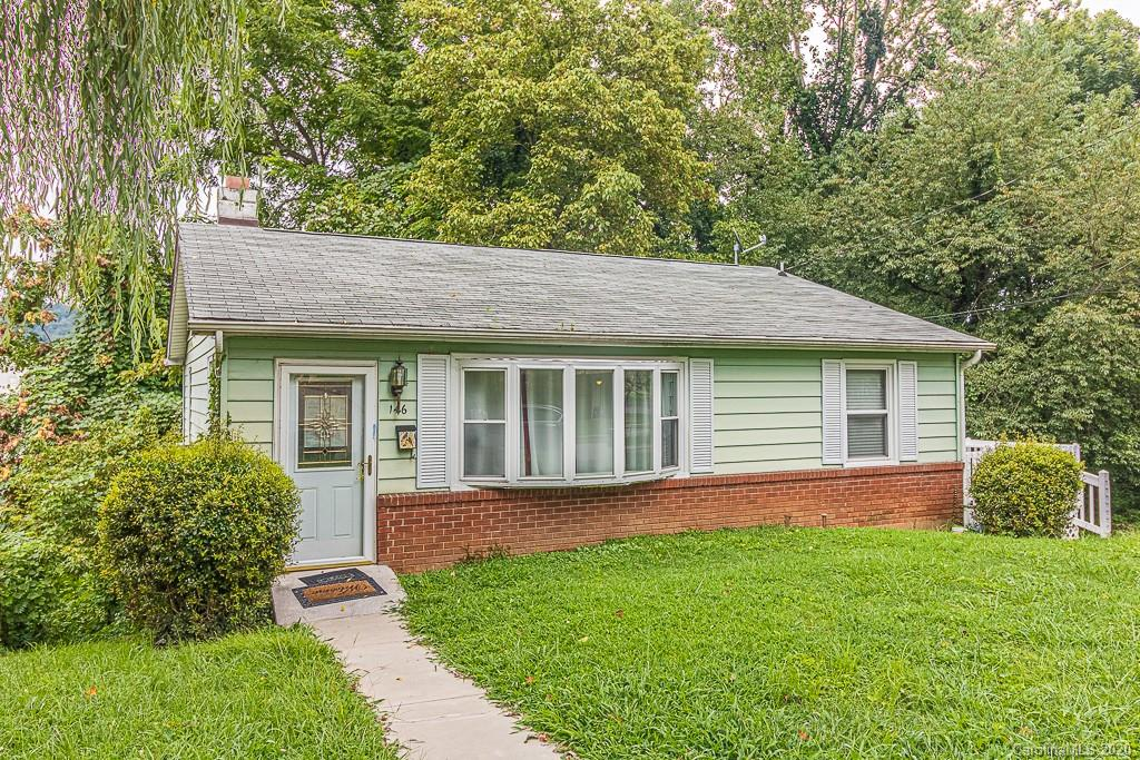 146 S French Broad Avenue Asheville NC 28801