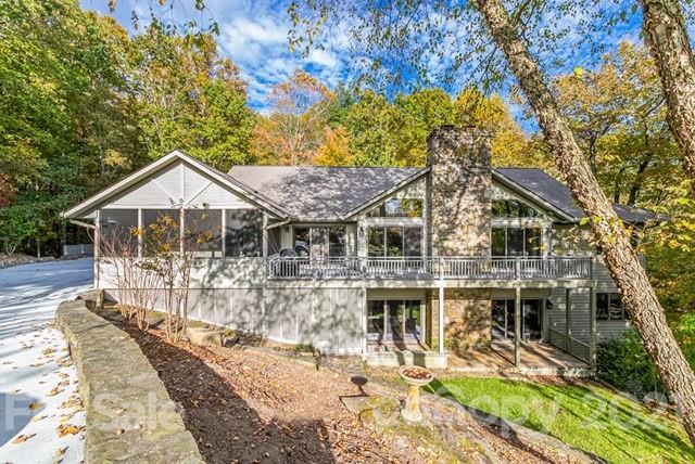 117 Little Cherokee Ridge Hendersonville NC 28739