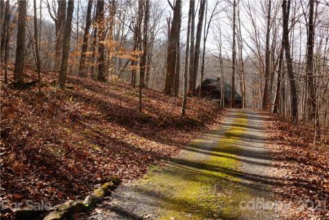 465 Ox Creek Road Weaverville NC 28787