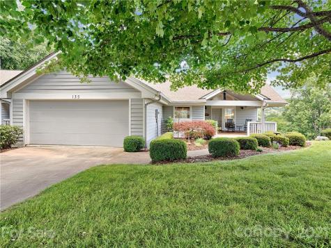 135 Oakcrest Lane Waynesville NC 28786