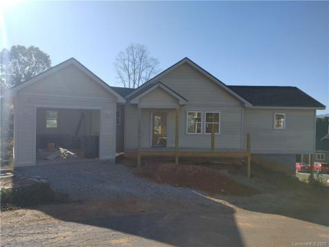 212 Oak Meadow Lane Asheville NC 28804