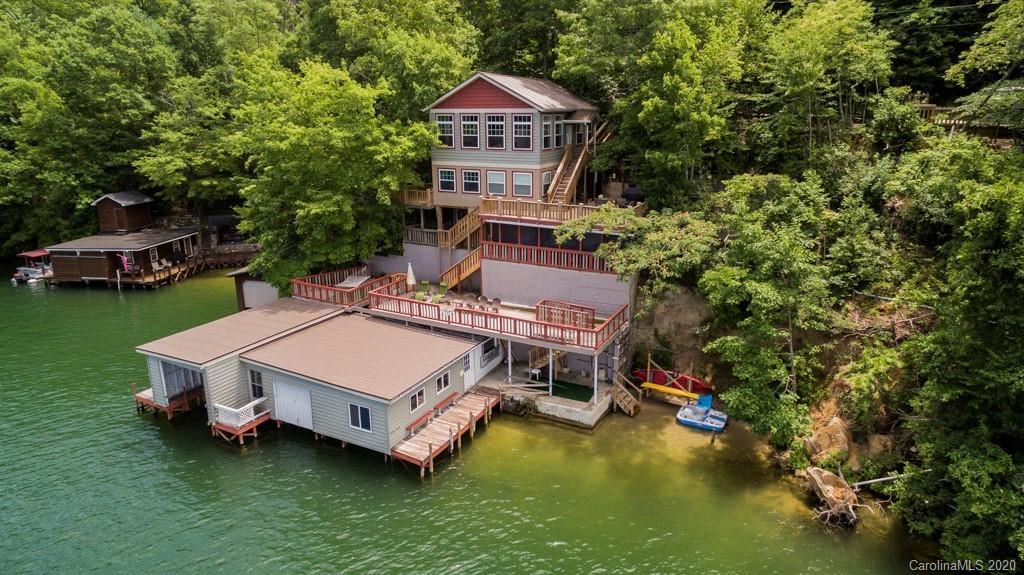 222 Ridge Road Lake Lure NC 28746