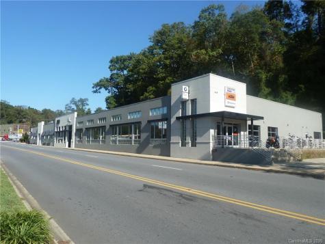 30 Bryson Street Asheville NC 28803