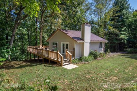 127 Avondale Ridge Road Asheville NC 28803