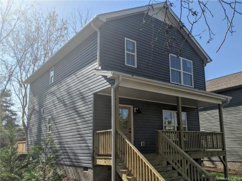 29 Busbee View Road Asheville NC 28803
