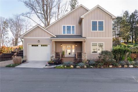 2 Verde Drive Asheville NC 28806