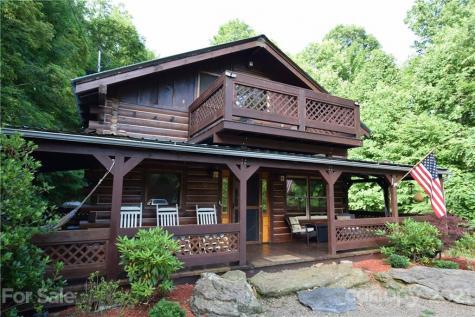 32 A & W Lane Green Mountain NC 28740