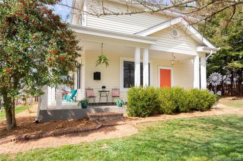 1 Rosemont Court Asheville NC 28803