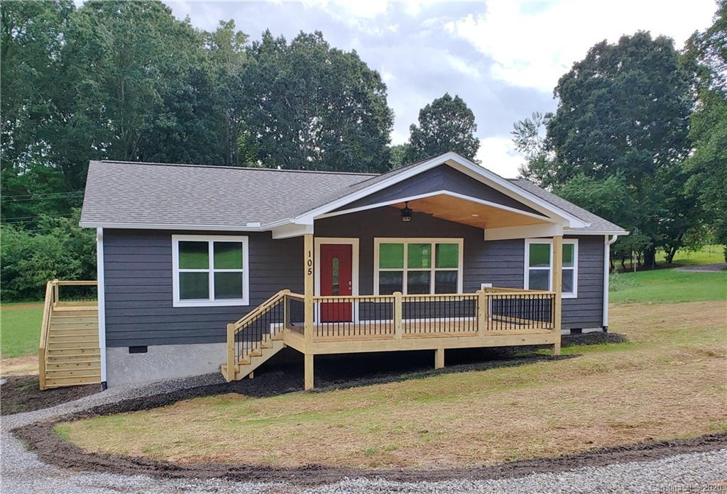 105 Lance View Drive Asheville NC 28806
