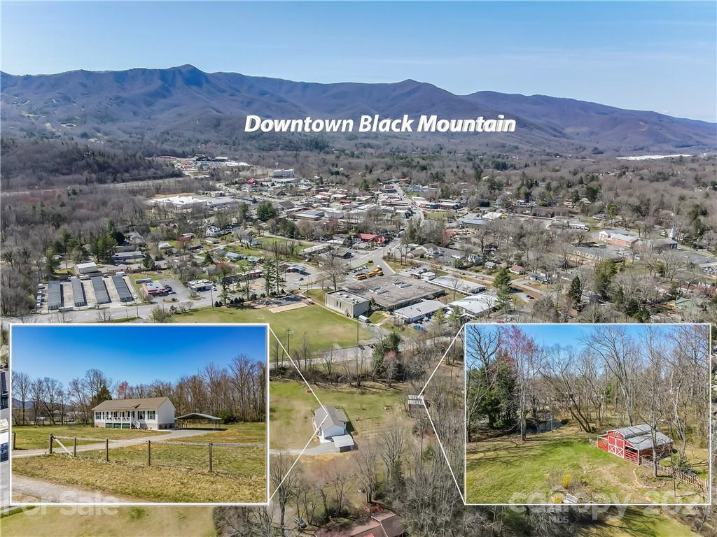 1 Village Way Black Mountain NC 28711