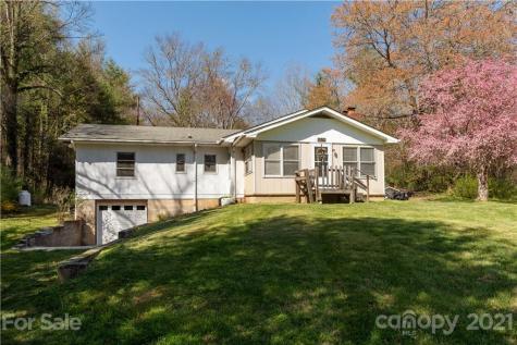 535 Old Holbert Road Hendersonville NC 28792