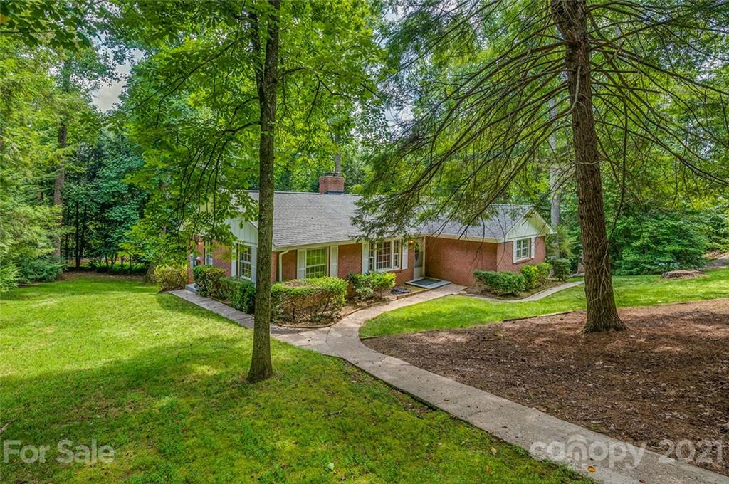 116 Overlook Road Asheville NC 28803