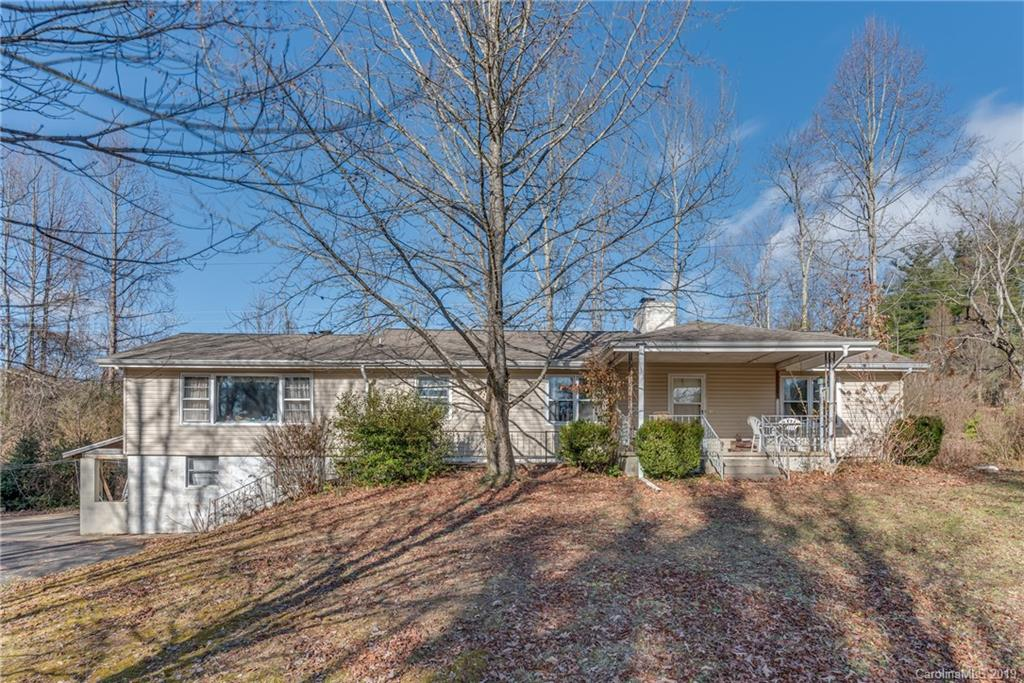 125 Persimmon Woods Lane Hendersonville NC 28739