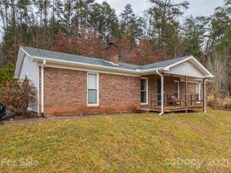 1 Beechwood Knoll Road Weaverville NC 28787