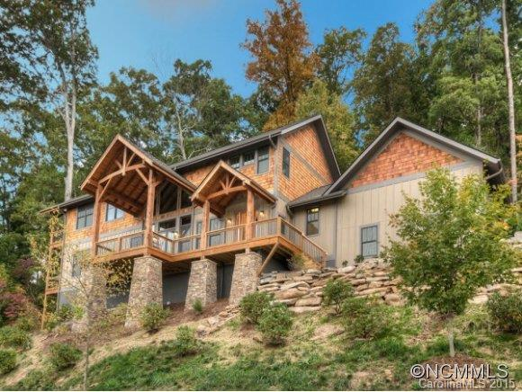 34 BOULDER CREEK WAY Asheville NC 28805
