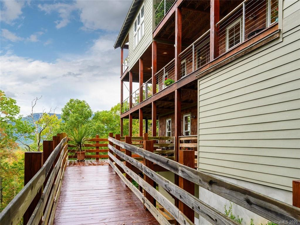 84 Old Cove Road Black Mountain NC 28711