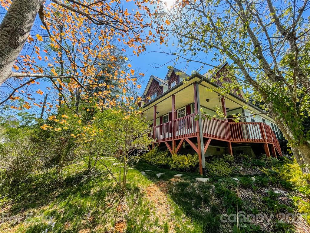 340 Old Haw Creek Road Asheville NC 28805