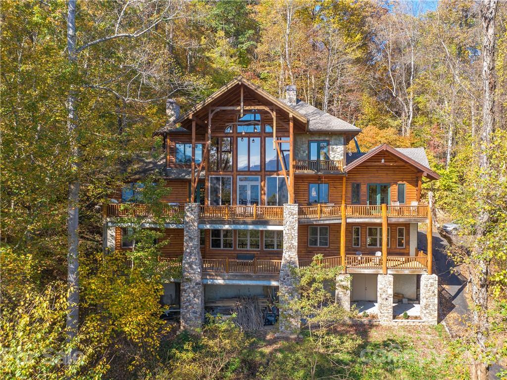 142 Bear Vista Trail Waynesville NC 28785