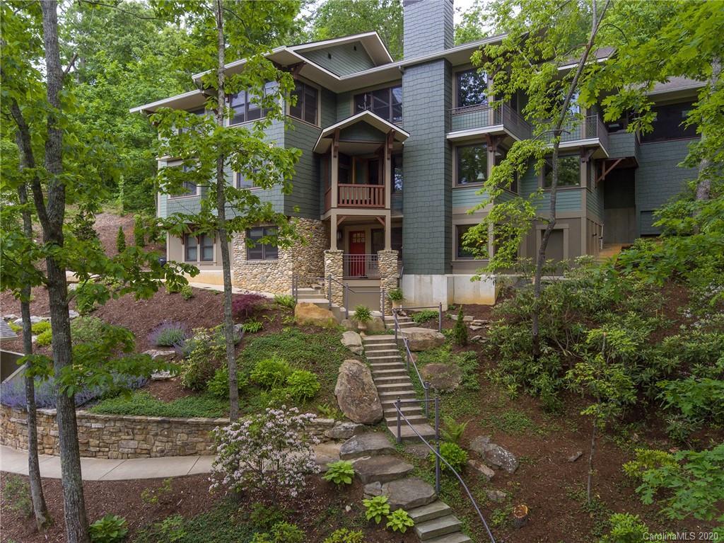 232 North Carolina Terrace Montreat NC 28757