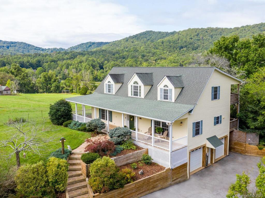 18 Weaver Smith Drive Candler NC 28715