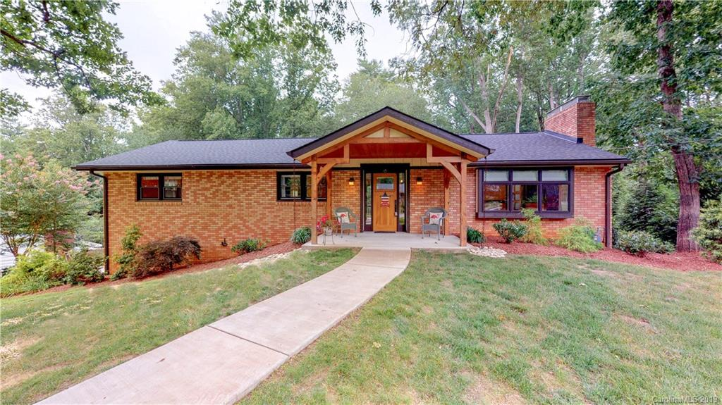 16 Briarcliff Drive Asheville NC 28803