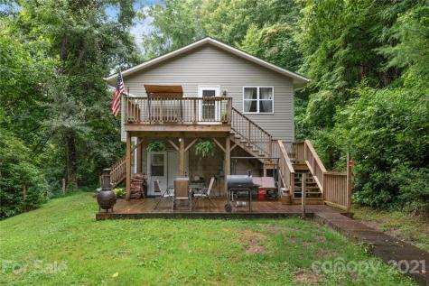 113 Ripple Branch Road Barnardsville NC 28709