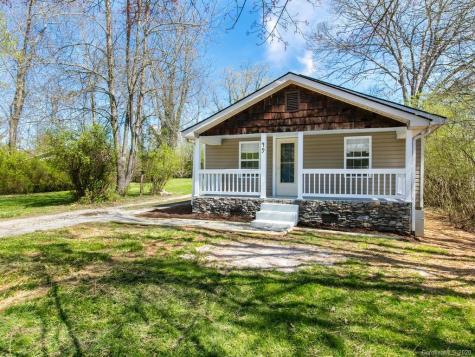49 Ridge Road Asheville NC 28806