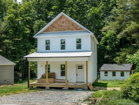 334 Old County Home Road Asheville NC 28806