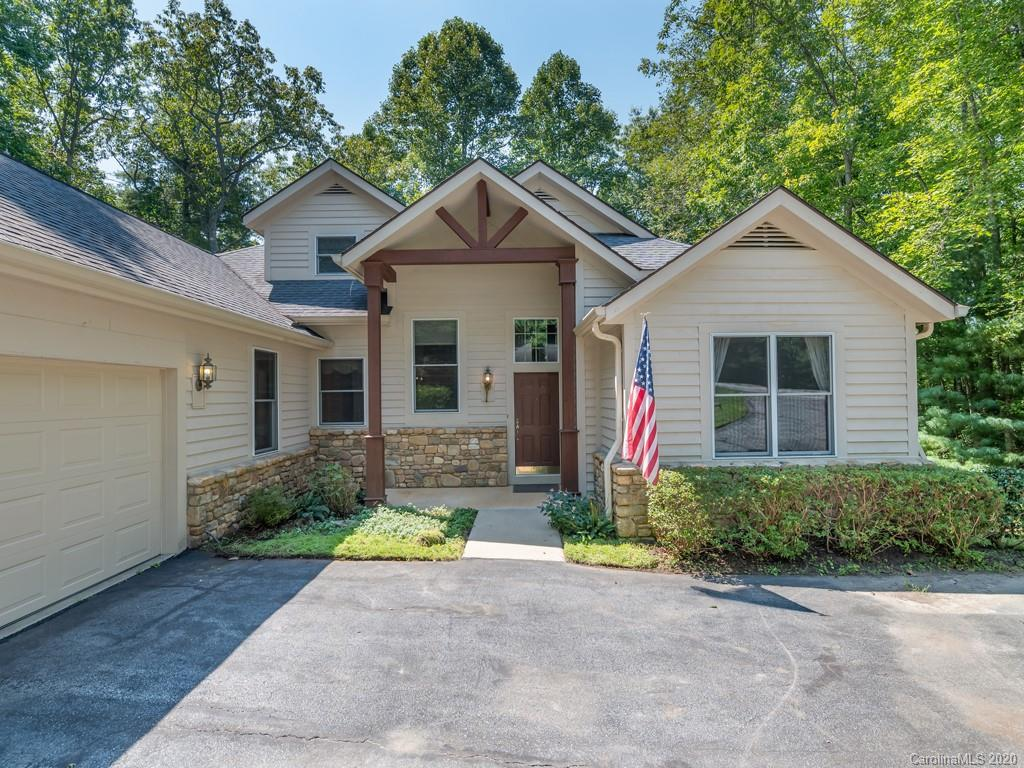 91 Old Hickory Trail Hendersonville NC 28739