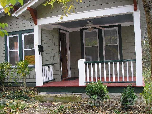 101 Woodrow Avenue Asheville NC 28801