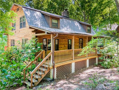 23 Hickory Hills Drive Arden NC 28704