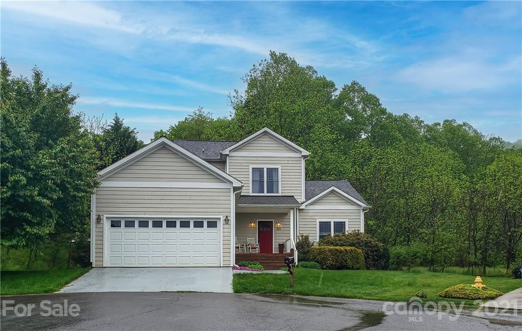 20 Farthings Drive Arden NC 28704