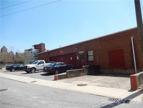 46 Aston Street Asheville NC 28801
