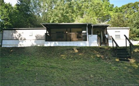 12 Udell Court Asheville NC 28806