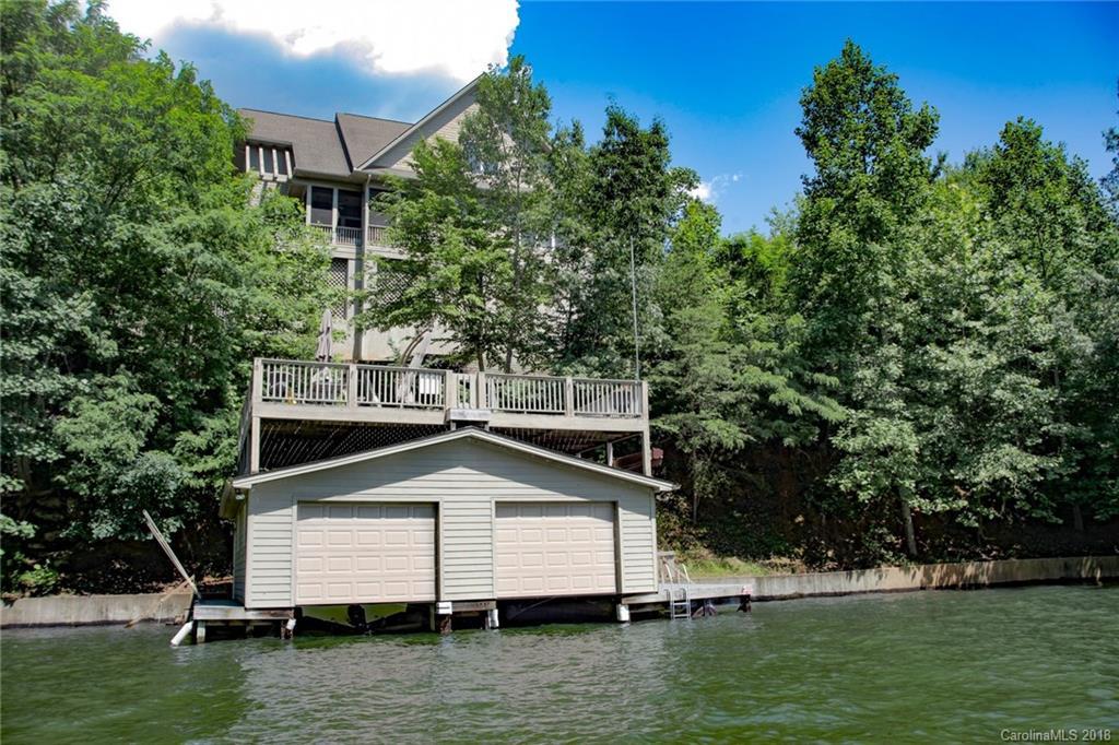 275 Deerwood Drive Lake Lure NC 28746